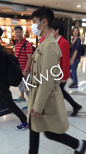 Big Bang - Hong Kong Airport - 15jun2015 - KINGTOPOFBB - 05
