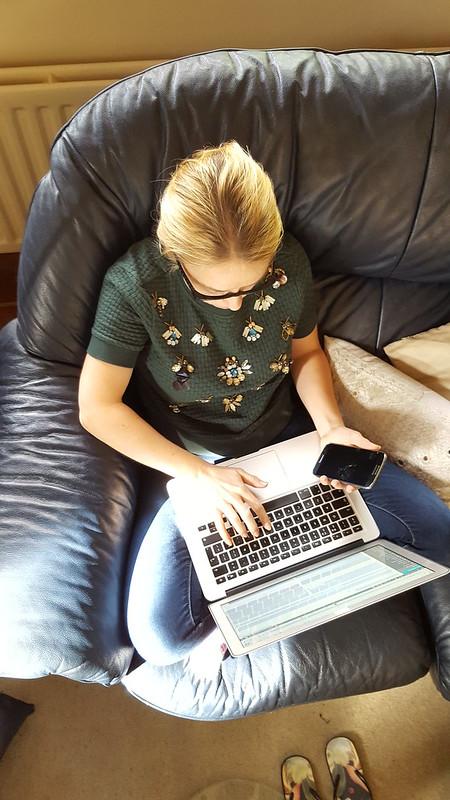 Social Media Multitasker