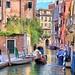 Wedding in Venice by Sophai900