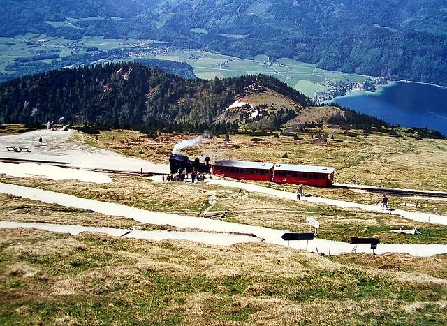 199805 15奧地利綿羊山IMG_0003, Canon POWERSHOT G1