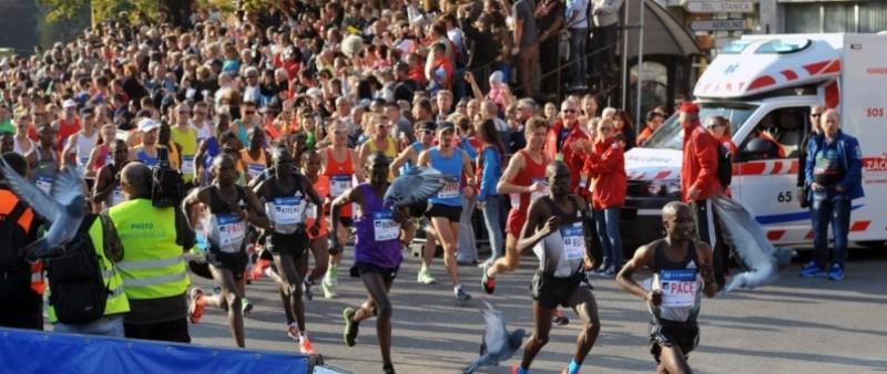 Na 93. Košickém maratonu bodovali i Češi