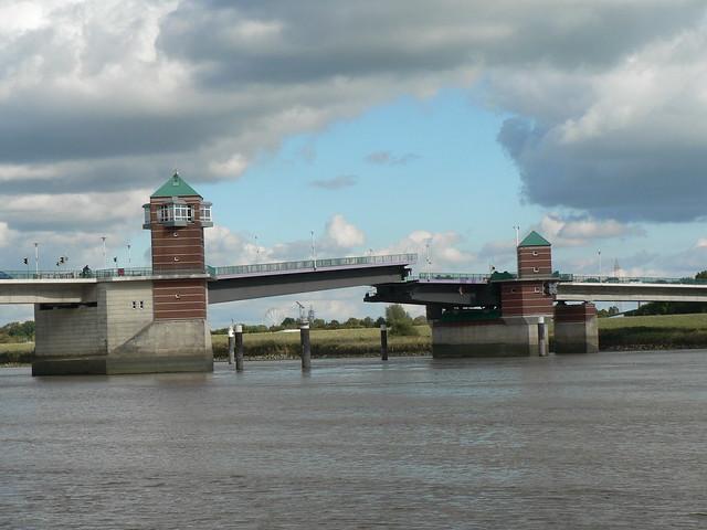 bridge River Ems