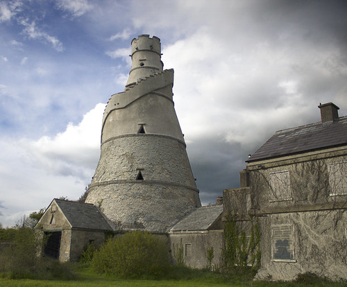 ireland stone barn canon spiral eos 18thcentury conal leixlip cokildare castletownestate thewonderfulbarn kendowdall