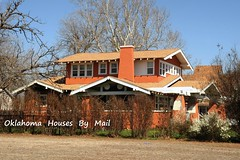 Aurelius Swanson #402 in Perry Oklahoma
