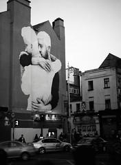 Mural, Dame St