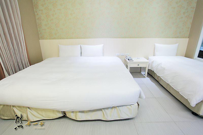台南觀光住宿新選擇|南科商務旅館