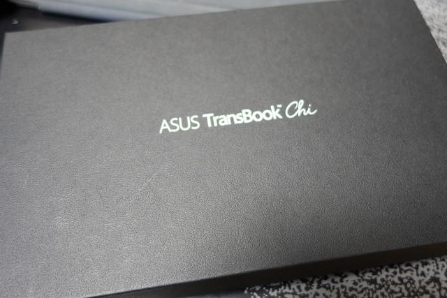 ASUS Transbook Chi T90