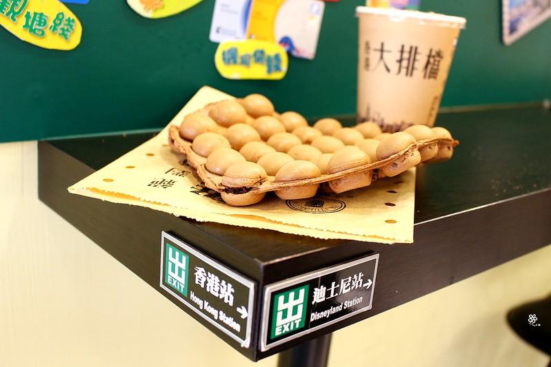 香港菲萊台灣板橋雞蛋仔 (35)