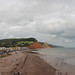 Sidmouth panorama by Leo Reynolds