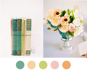 blog crush : Color Collective | Emma Lamb