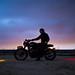 California Sunset by Ivan Darko