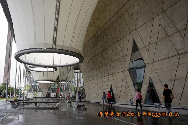 高雄大東文化藝術中心07