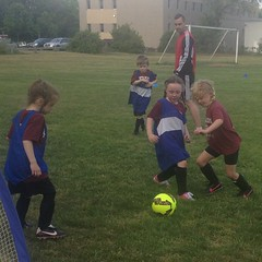 Defense. #soccer
