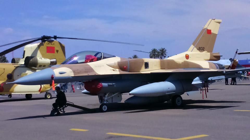 القوات الجوية الملكية المغربية - صفحة 21 26366087743_4ef3c72e98_b