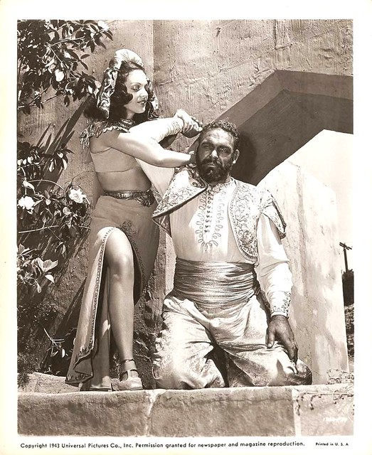 Ali Baba and the Forty Thieves - Promo Photo 2