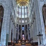 Cathédrale Saint-Pierre de Beauvais (Oise)