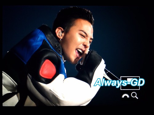 Big Bang - Made Tour - Osaka - 11jan2016 - Always GD - 06