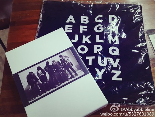 BIGBANG A to Z Photobook (19)