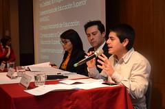 III Mesa Redonda sobre Reforma a la Educación Superior