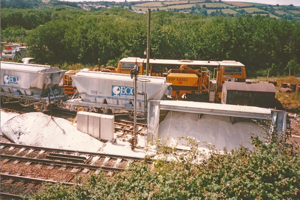 CDA Wagon Derailment Par.