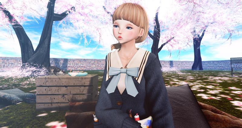 Sakura♥           Snapshot_53815