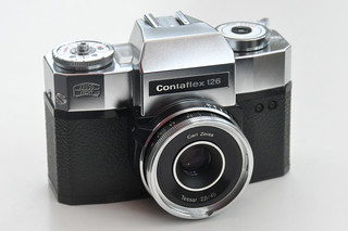 Contaflex 126