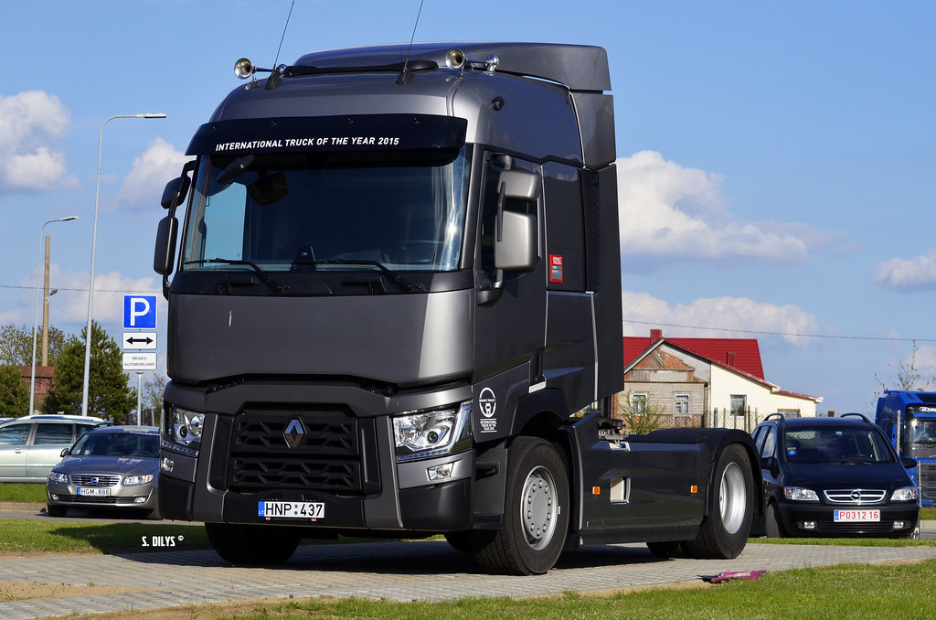 Mightybalticeagle 39 s most interesting flickr photos picssr for Renault range t interieur