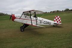 G-CDRU Popham