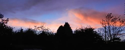 DSCN4438 Sunset