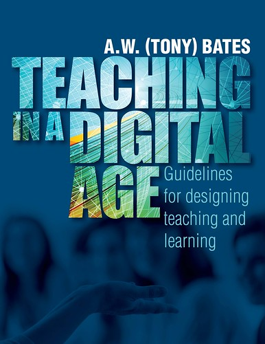 Teaching in a Digital Age 04.2015 @drtonybates