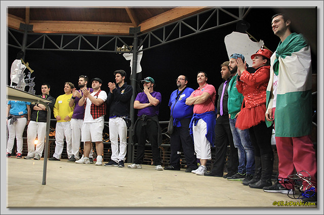 18 Poza de la Sal III Festival Nacional de Charangas