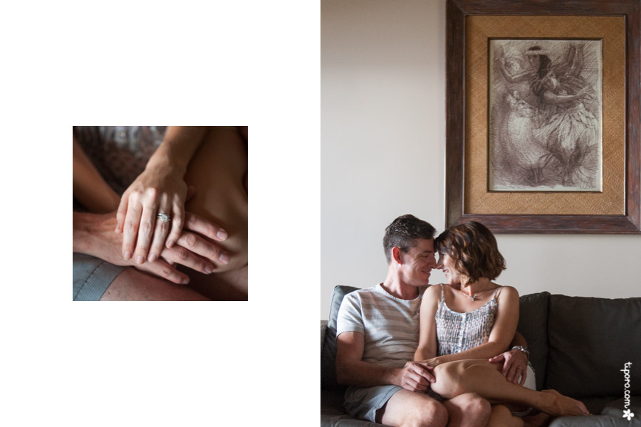 Embrace. rings, luxury interiors