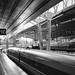 Beijing West Railway Station by Dechiffreur