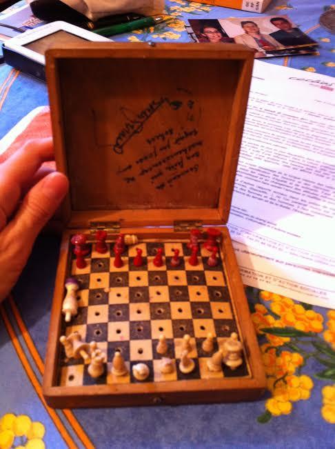 Те самые шахматы