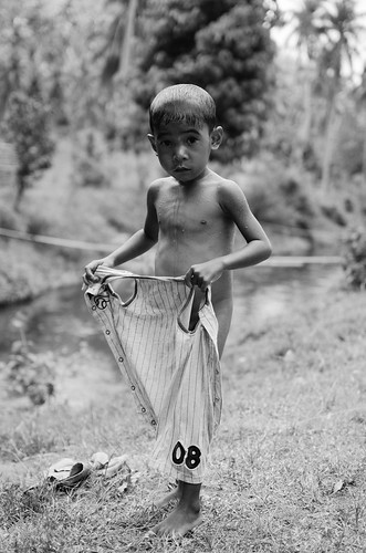life street city boy summer creek swimming 35mm fun photography kid child side philippines streetphotography dressing human heat sur activity region bicol irrigation camarines iriga