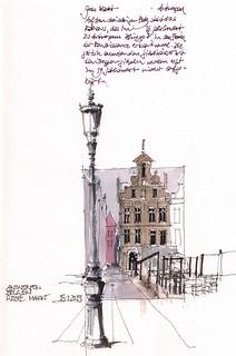 Antwerpen, Grote Markt, BEL