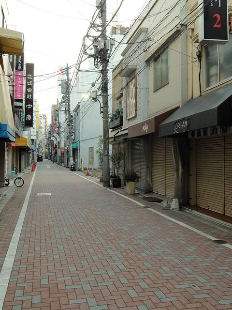 Asakusabashi Tokyo, Japan