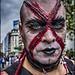 ZombieWalk Buenos Aires