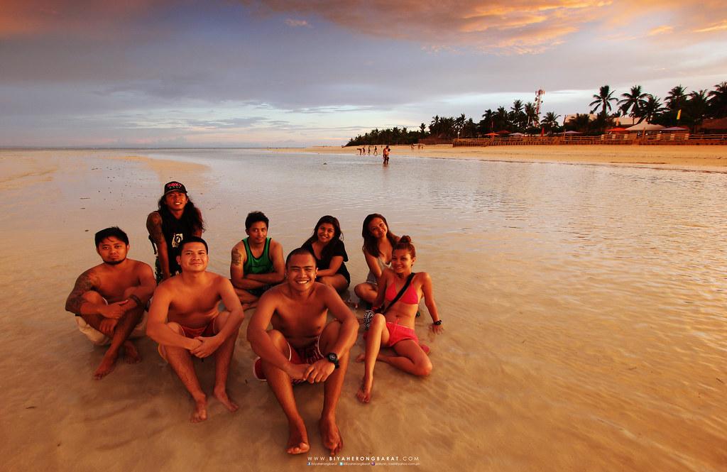 Bantayan Island Cebu Santa Fe Beach