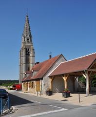 2013 Frankrijk 1248 Marboué