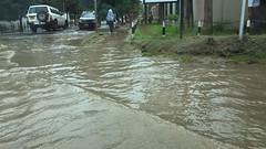 Dar Flooding
