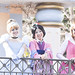 Snow White, Mulan & Aurora