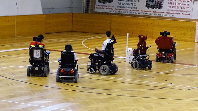 Burgenland - Landessportzentrum VIVA GmbH