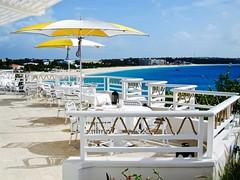 Sunset Bar at Malliouhana, Anguilla