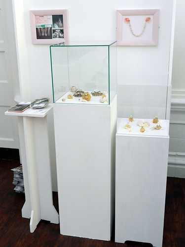 Glasgow Kelvin College Degree Show - 2015 - Stephanie Mearns - 1