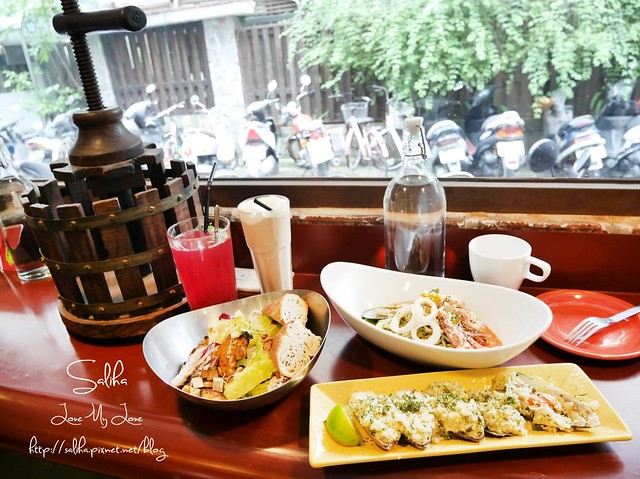 公館不限時餐廳美食左巴好室 (11)