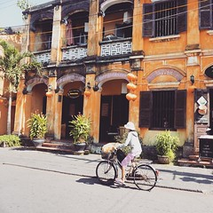 swimBIKErun. #hoian #vietnam #travel