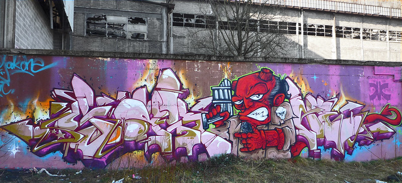 Yakone - perso by Atomic (MANY VECTORZ) Valenciennes
