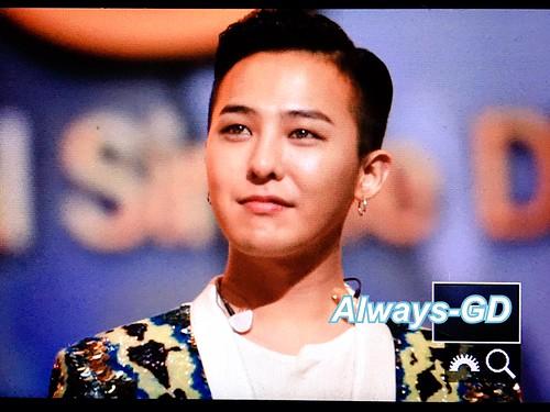 Big Bang - Golden Disk Awards - 20jan2016 - Always GD - 07