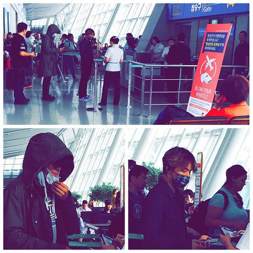 Big Bang - Incheon Airport - 24sep2015 - _yennstagram - 01